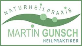 Naturheilpraxis Martin Gunsch | www.naturheilpraxis-gunsch.de